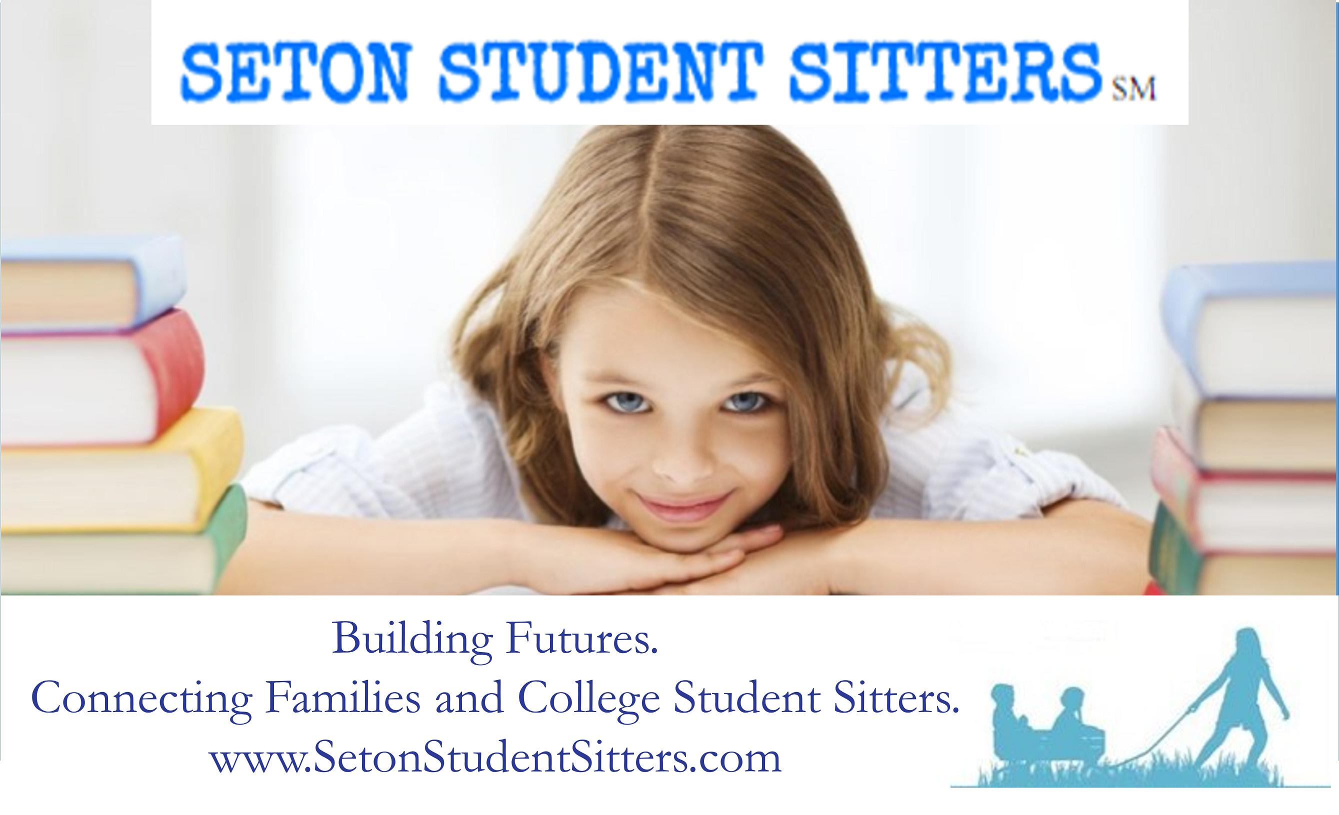 Seton Student Sitters