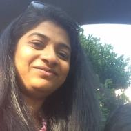 Deepa P
