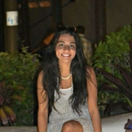 Nitisha P